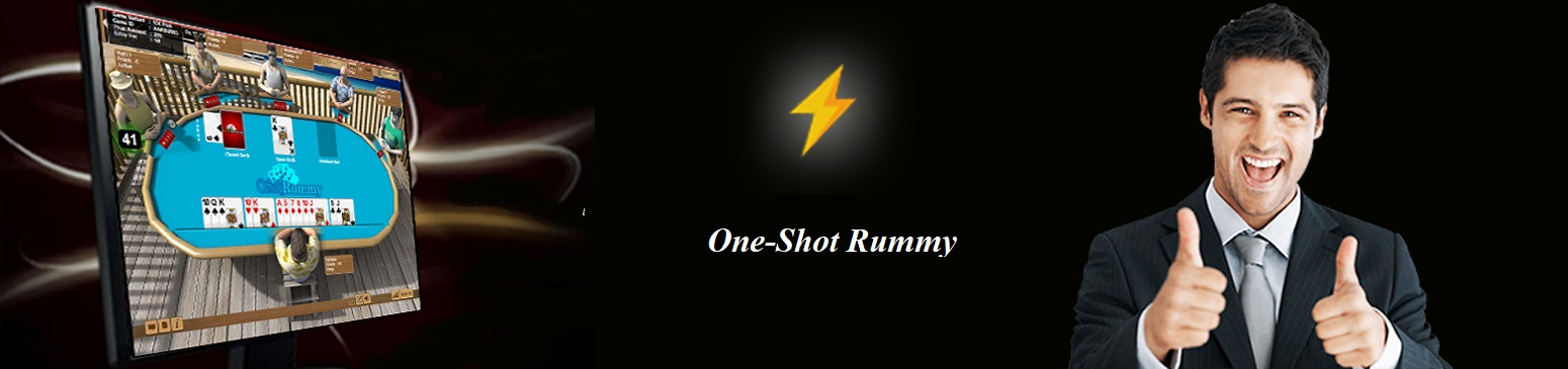 One Shot Rummy