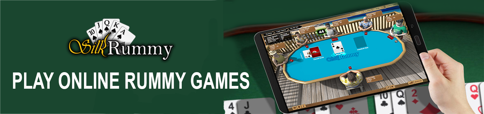 Play Online Rummy Games