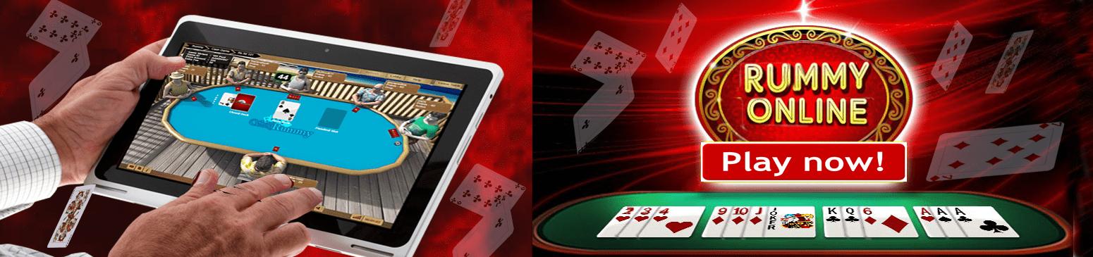 Play Rummy Online Games - Silkrummy