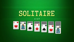 Solitaire is one of the most popular card games that you will not want to miss