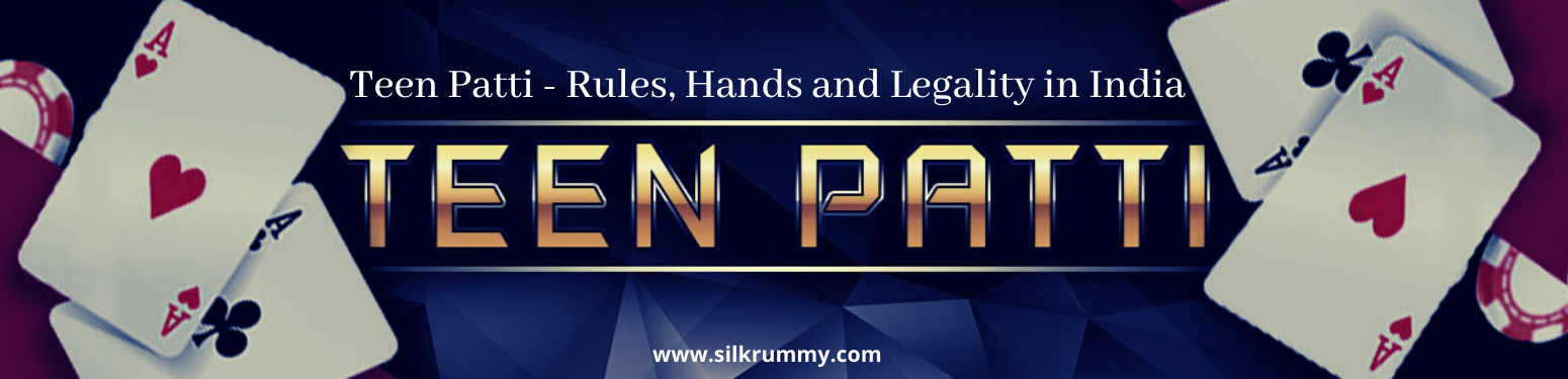 How to play teen patti rummy online - teen patti rules