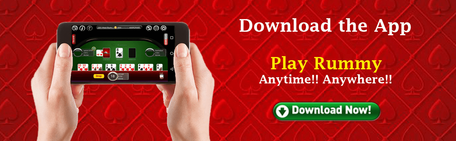 Rummy Game Download | Install Rummy Moblile App | Free Indian Rummy Download