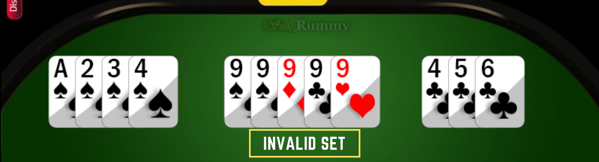 How to Play Rummy- Learn Rummy Rules- Rummy Wrong declaration