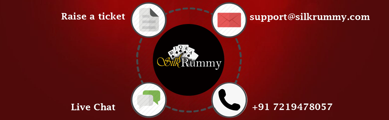 Silk Rummy Customer Care Number | All Possible Ways to Contact